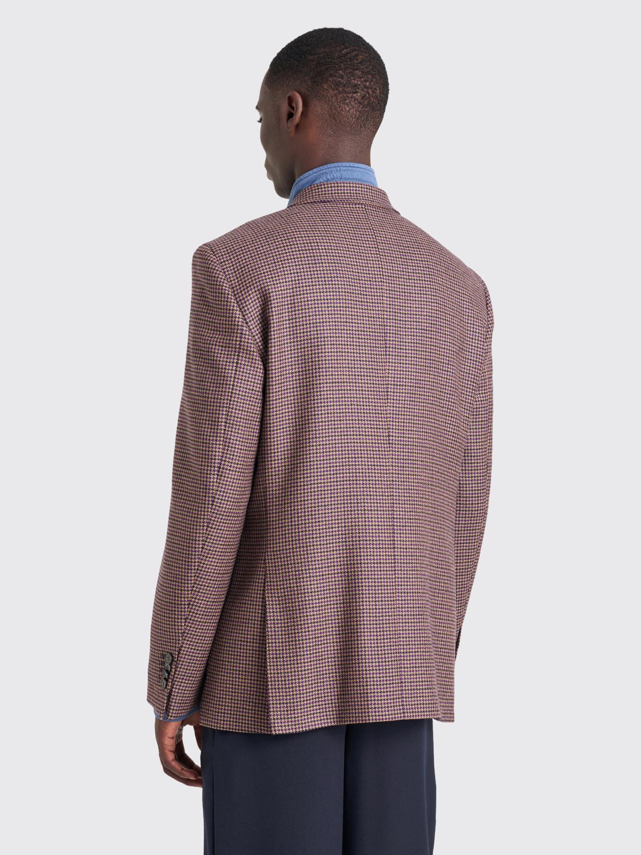 Bureau Bertrand Clément Club Jacket